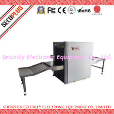 China Explosive Detection X Ray Scanning Machine Baggage Remote Workstation For School / Embassy supplier