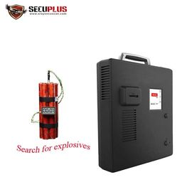 China PIMS Technology Portable Explosives Detector 3.2'' LCD Display Sound / Light Alarm Way supplier