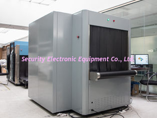 China 3D Scanning Images X ray Luggage Scanner For Ports Security supplier
