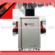 China Singel Energy Baggage Screening Equipment X Ray Scanner Windows 7 Operation System supplier