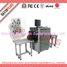 China 10mm Steel Panel Baggage Scanning Machine SPX5030A With CE ROHS FCC Approval supplier