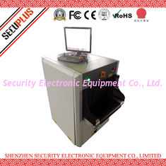 China Oil Cooling X Ray Baggage Scanner 100Kv 38AWG With Smart Operation Software supplier