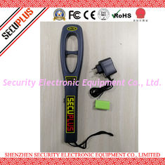 Durable Handheld Body Scanner SPM-2009 Sensitivity Adjust Knob With CE Approval