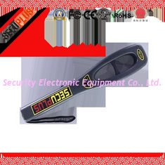 China Security check Portable Metal Detectors SPM-2009 Hand Held Metal Detector supplier