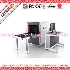 China 500GB Storage X Ray Scanner Airport Baggage SPX-6040 For Airport / Jail / Embassy supplier
