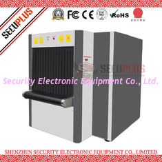 China 3D Images X Ray Security Scanner Stainless Steel X Ray Inspection System supplier