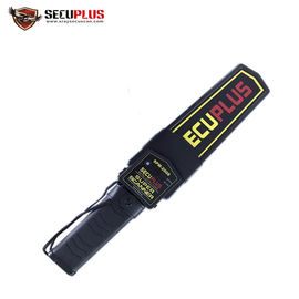 High Sensitivity Hand Held Metal Detector, body scanner for Sporting Events