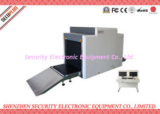China Airport Use Large Size X Ray Baggage Scanner With 38mm Penetration supplier