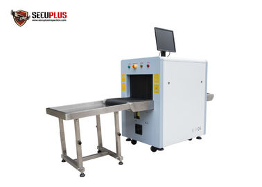 China SPX5030C X Ray Security Scanner smallest tunnel size for Office / Police / Factory use supplier