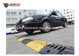 China Portable Under Vehicle Surveillance System SPT650 Traffic Safety Tyre Killer supplier