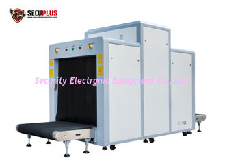 China Baggage X Ray Machines SPX100100 X-ray Luggage Scanner for Logistics Aiport supplier