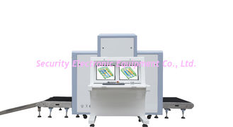 China Big item X Ray Baggage Scanner SPX10080 Luggage X-ray Machines in huge stocks supplier