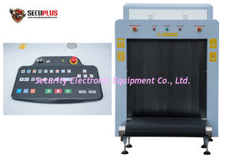 China Express/station use X Ray Baggage Scanner SPX100100 x-ray machine with high performance supplier