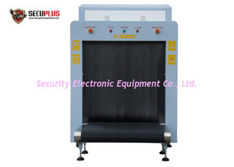 China SPX100100 X Ray Baggage Scanner X - Ray Detection Equipment High Performance supplier