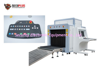 China OEM SPX10080 X Ray Baggage Scanner For Stations Luggage Inspection supplier