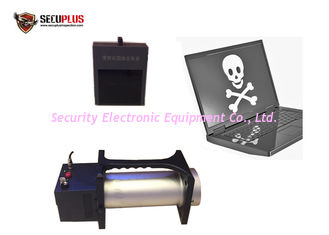 China Portable 100kv X Ray Security Scanner For Suspicious Baggage Inspection supplier