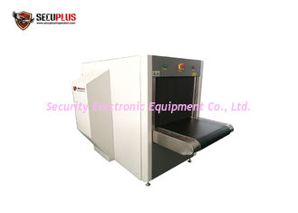 China Dual View 160KV Securtiy Inspection X Ray Handhold Baggage Scanner supplier