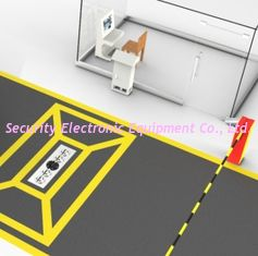 China Automation Under Vehicle Surveillance System / Inspection System supplier