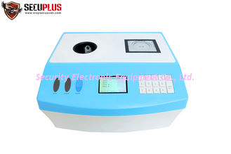 China Airport , Train Station Security Bottle Liquid Scanner supplier
