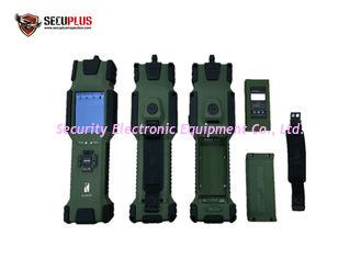 China 300W 5s Analysis Fluorescent Portable Explosive Detector supplier