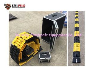 China Portable 1time/Sec 20T Portable Tyre Killer 6m Length supplier