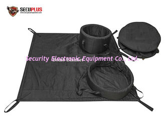 China Ballistic Polyethylene Fiber EOD Bomb Blanket 590mm supplier
