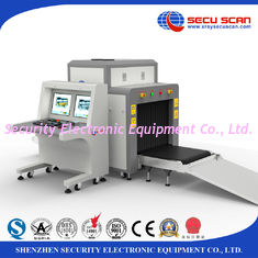 China X Ray Scanning Machine Scanner Cargo and Container Scanning Systems for Ports supplier