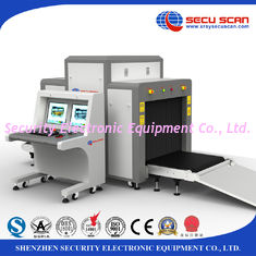 China CE ISO X Ray Luggage Scanner At Airport Security With High Performance Screening Images supplier