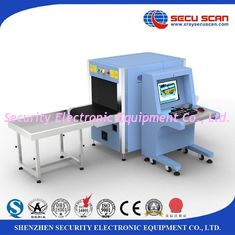 China Middle Size X-ray Baggage Inspection System Tunnel size 600mm×400mm supplier