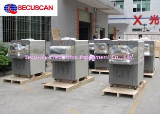 China Air Cargo X Ray Security Scanner Machine High Resolution for weapons supplier