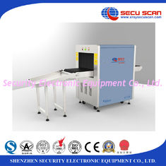 China Hotel Security X Ray Baggage Scanner Scanning Image 1024 × 1280 Pixel supplier