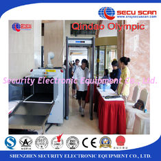 China Multi - Energy X Ray Security Scanner supplier