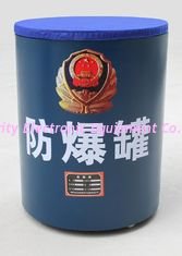 China FBG - G1.5 - TH101 Carbon Steel EOD Equipment Bomb Basket Can Bear 1.5KG TNT supplier