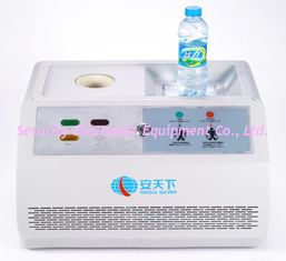 China Bottle Liquid Scanner AT1000 For Subway Gymnasium supplier
