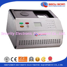 China Desktop Bottle Liquid Scanner with Fast identify speed of 1s AT1000 supplier