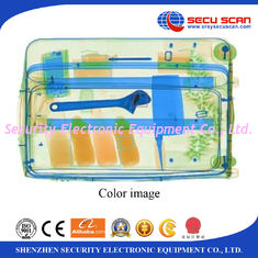 China AT6040 Baggage Screening Equipment Airport X Ray Scanner With High Performance supplier