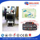 China Multi - Language X Ray Luggage Scanner For Hotel Casinos Research Sites factory