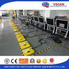 China High Automation Under Vehicle Surveillance System Portable AT3000 factory