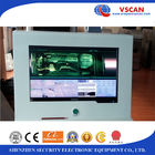 China Fixed Type Under Vehicle Scanning System Under Vehicle Monitoring System factory