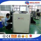 AT5030A X Ray Baggage Inspection System / Airport Baggage Scanner