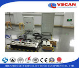 China Line Scanning CCD Under Vehicle Inspection System For Undercarriage Check factory