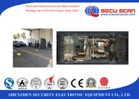 China Security Under Vehicle Bomb Detection System For Checkpoint / Packing Entrance factory