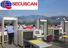 China Buildings Cargo X Ray Scanning Machine for Transport terminals factory