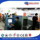 China 43mm High Penetration Baggage And Parcel Inspection Equipment For Shopping Mall factory