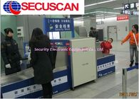 China LCD Accord 650 mm * 500mm Baggage And Parcel Inspection for security control factory