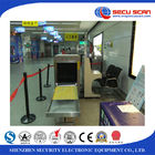 China x ray security scanner / screening device with Idle rollers for museum factory