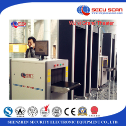Bag X-Ray Inspection Machine / x ray inspection equipment