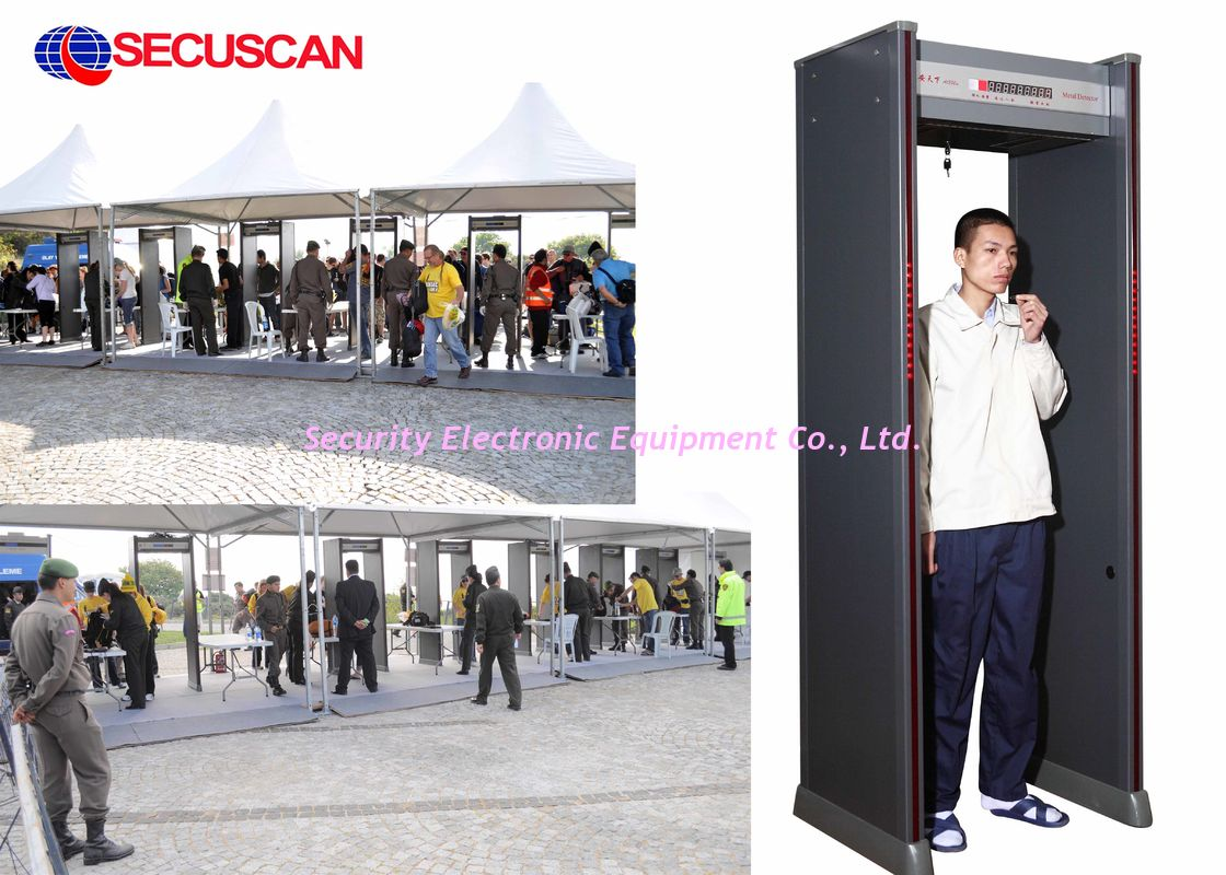 ... Security Ch... Metal Detectors For Sale Cheap