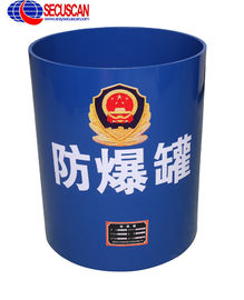 China Police & Military Safety Products - Carbon Steel Bomb Basket EOD Equipment distributor