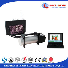 China Portable Baggage And Parcel Inspection Baggage X Ray Scanner High Sensitivity distributor
